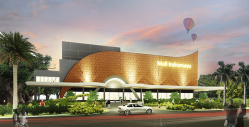 Indramayu Mall