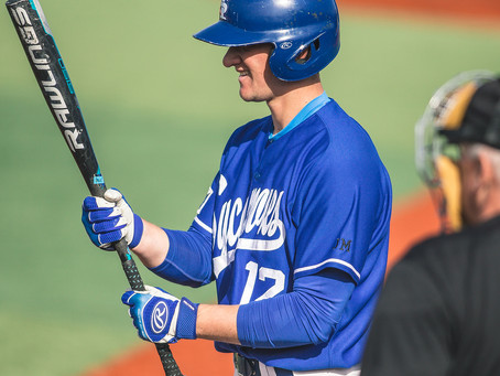 Where Are They Now?  Max Wright Enters Senior Season At Indiana State