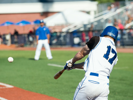 Former REX outfielder, Tony Rosselli, signs with the Milwaukee Milkmen