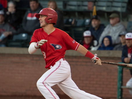 Player Spotlight: USI Infielder, Ethan Hunter, Brings a Consistent Swing to the REX