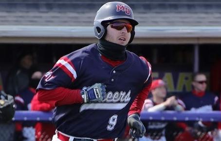 Player Spotlight: Infielder Clay Wisner Signs With REX Baseball!