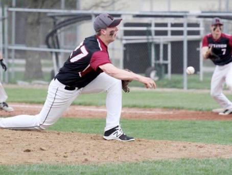 Player Spotlight: Brazil Native, Luke Lancaster, Brings Championship Mindset to REX Baseball
