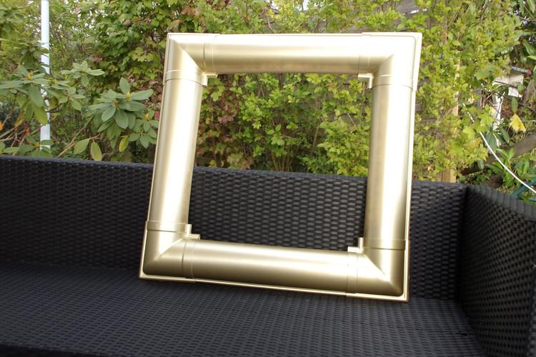 cadre PVC