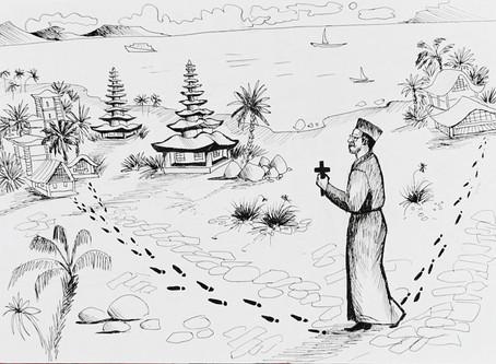 Children's Corner: Orthodoxy in Bali