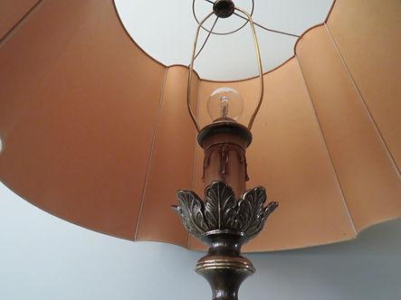 floorlamp Loevsky &Loevsky by Deknudt de