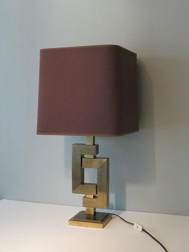 lamp Willy Rizzo.JPG