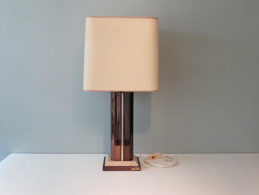 Table lamp Fedam.JPG