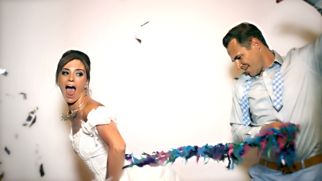 Still Picture - Sherry & Erik's Slow Mot