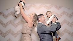 Gregory & Kristy Wedding - Tahoe Slow Mo