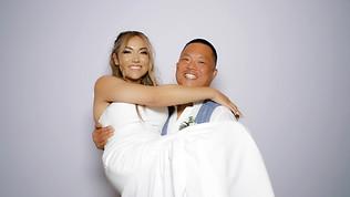 Cass & Cy's Wedding - Tahoe Slow Motion