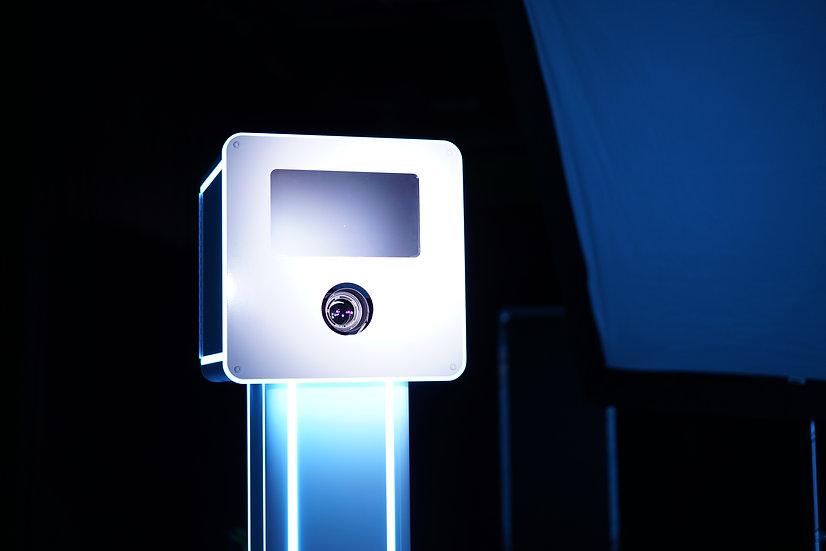 Ultra Portable Pro Slowmovidbooth™