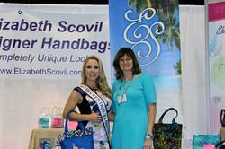 Amy Santiago_Elizabeth S. Handbags