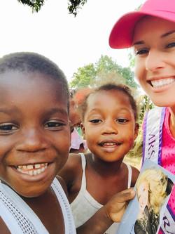 Amy Santiago_Haiti