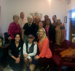 Lymphedema Support Group