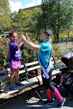 Amy Santiago_LE&RN Walk_Brooklyn, NY