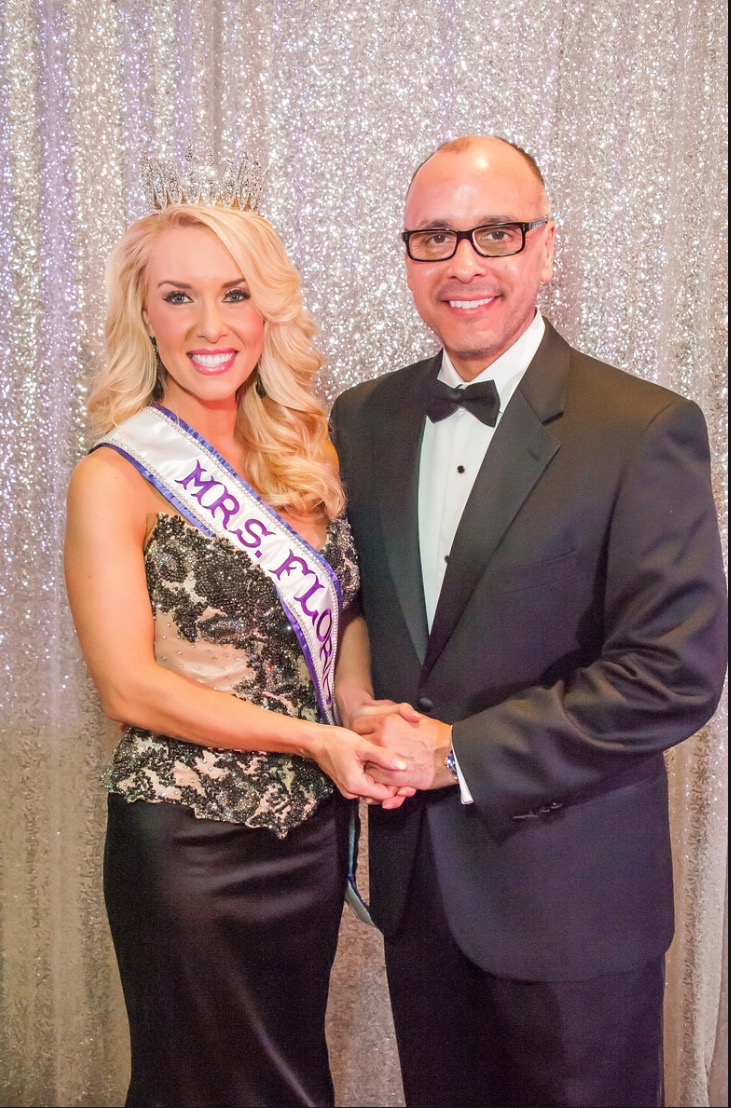 Amy and Ruben_International Pageants
