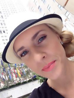 Amy Santiago_New York City
