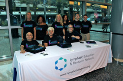 NBA Lymphedema Night for LE&RN