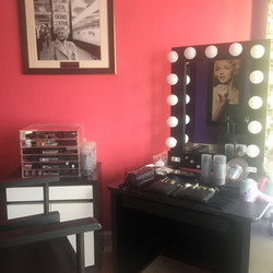 Amy Santiago_Makeup Studio