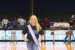 Amy Santiago_NBA Lymphedema Event