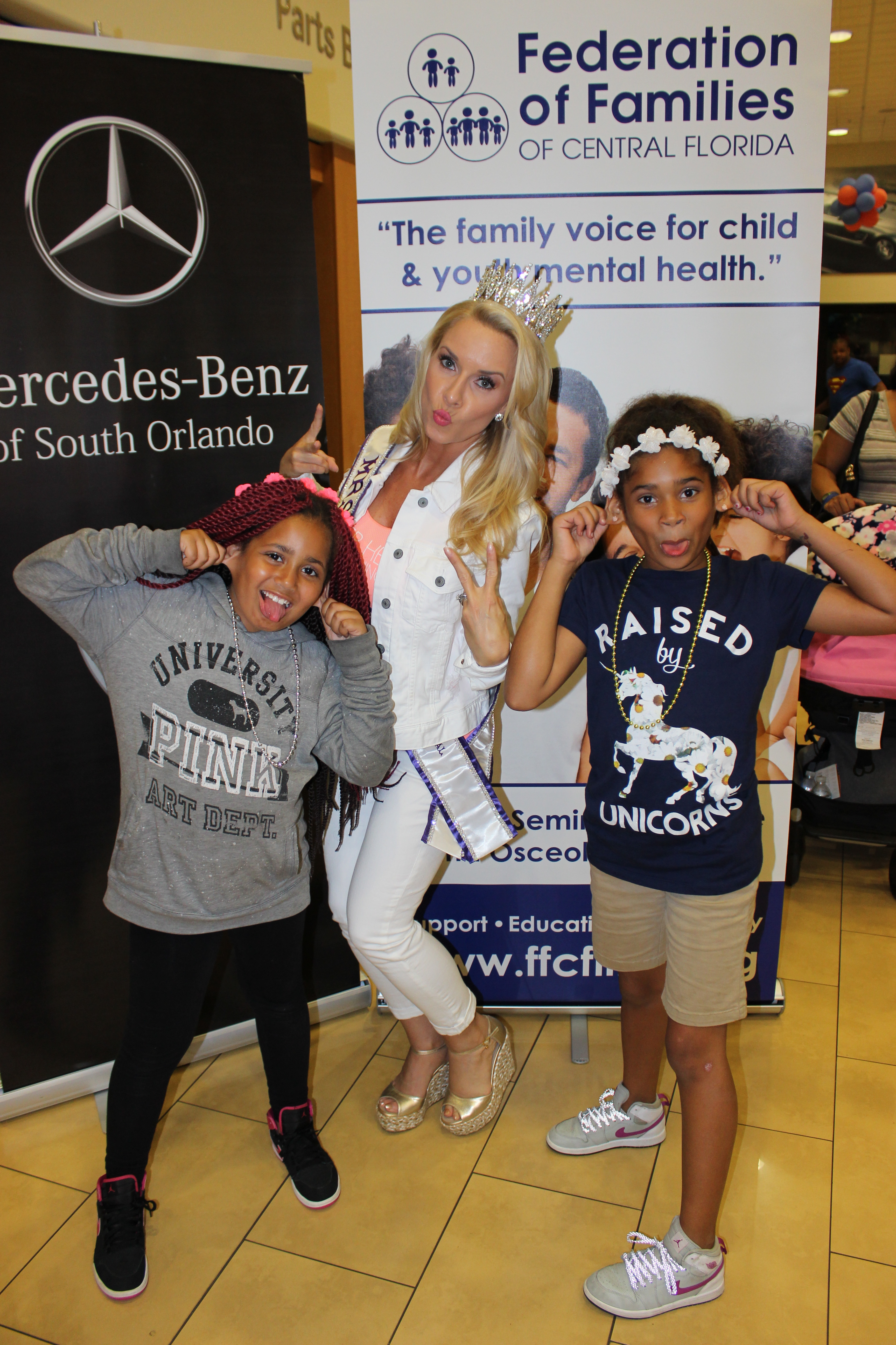 Healthy Heroes Event_Mental Health