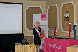Amy Santiago_Medi Lymphedema Event