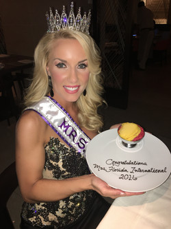 Mrs Florida International 2016