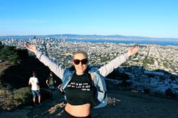 Amy Santiago_Twin Peaks_San Fran CA