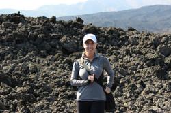 Amy Santiago_Mt.Etna Italy