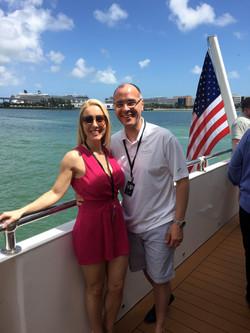 Amy and Ruben Santiago_Miami, FL