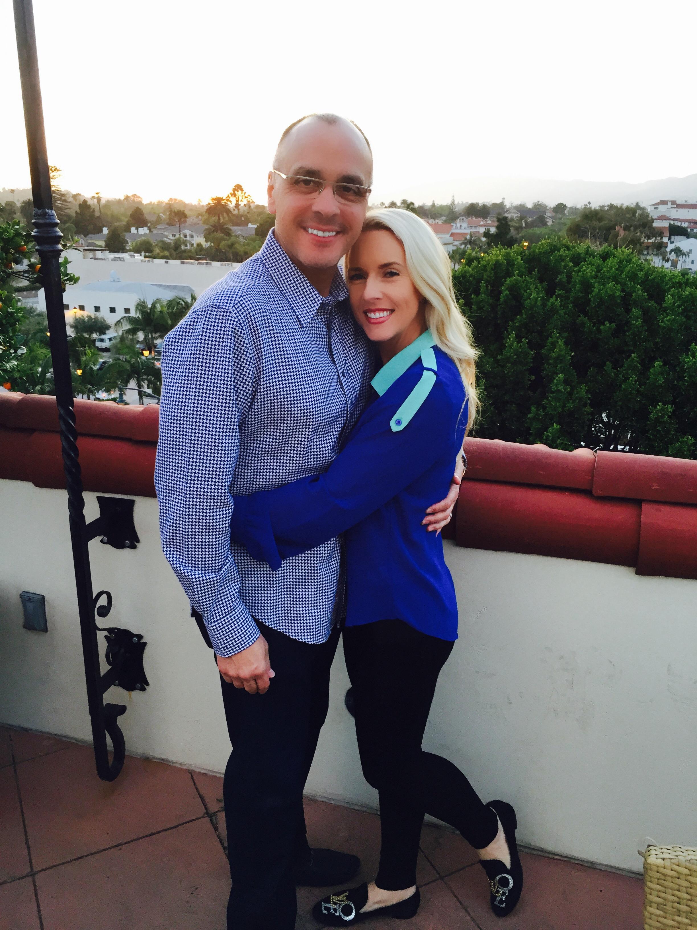 Ruben&Amy Santiago_Santa Barbara, CA