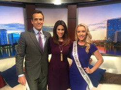 WESH 2 News Interview for Lymphedema