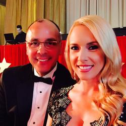 Ruben and Amy Santiago_GKTW Gala