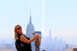 Amy Santiago_New York City, NY