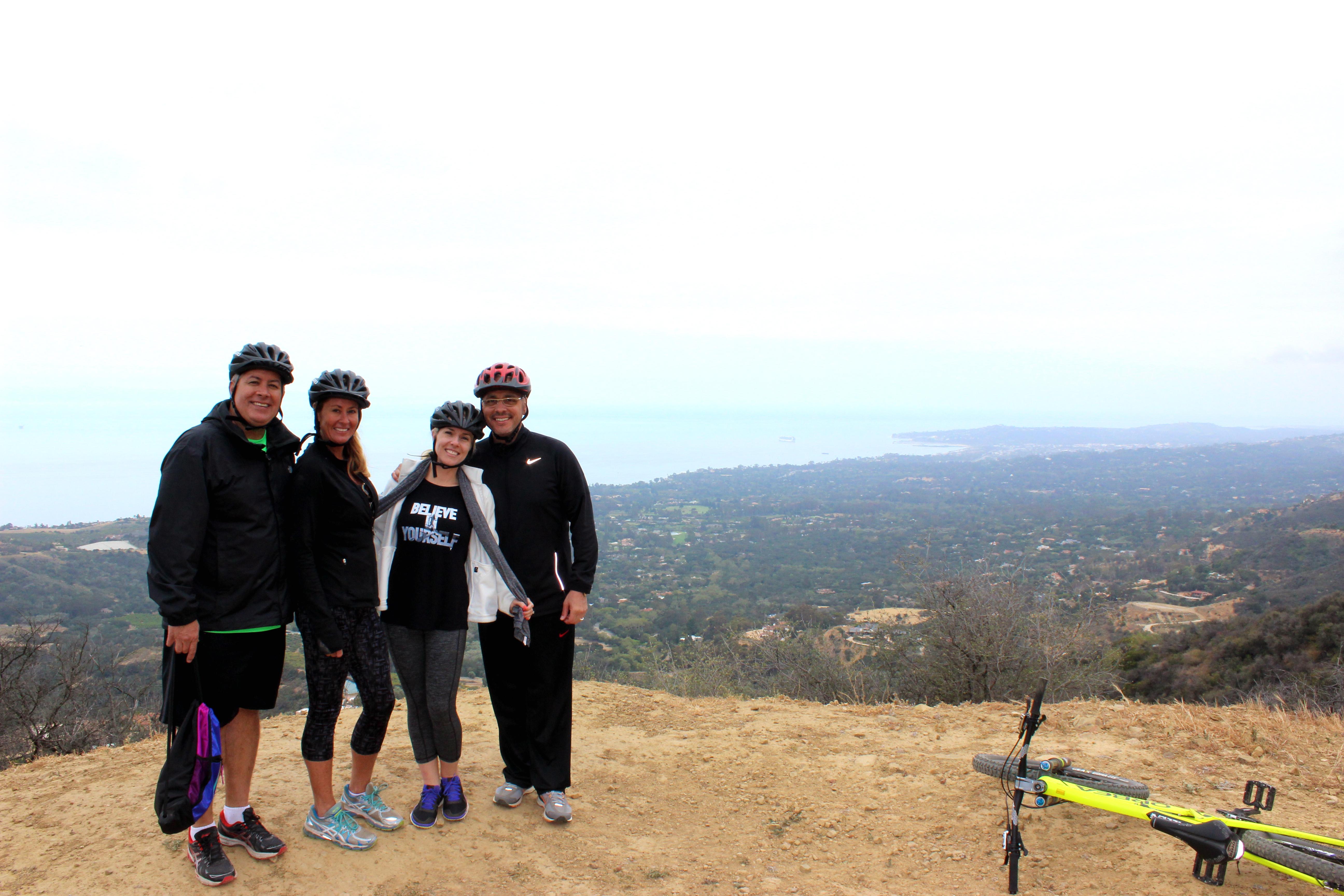 Amy Santiago_Santa Barbara, CA