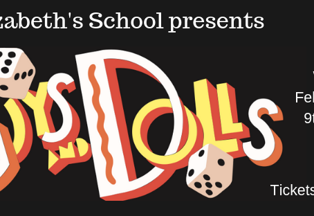 Guys & Dolls Tickets Available