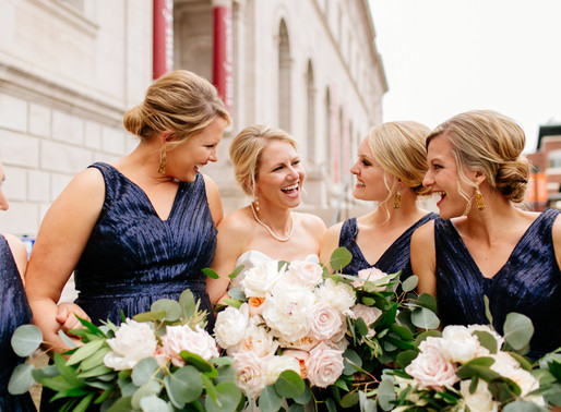 The Secret to a Stress Free Wedding