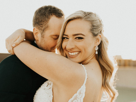 Brie & Ben - Muse Event Center