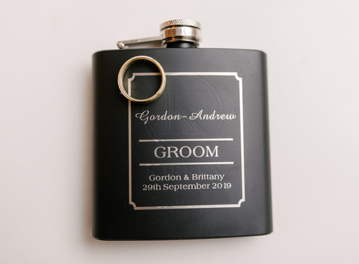 Bridal Party Gifts - Ideas & Advice