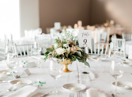 The Ultimate Guide to Designing the Perfect Seating Chart