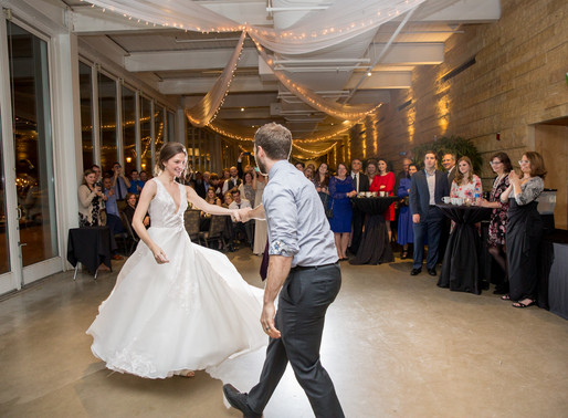 Songs Guaranteed to Keep Your Guests Dancing