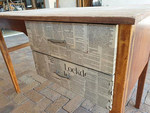 COVID 19 Desk