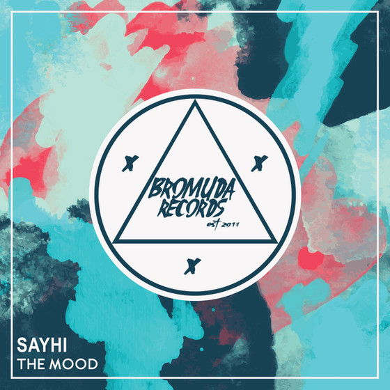 SAYHI - The Mood Available May 4th!