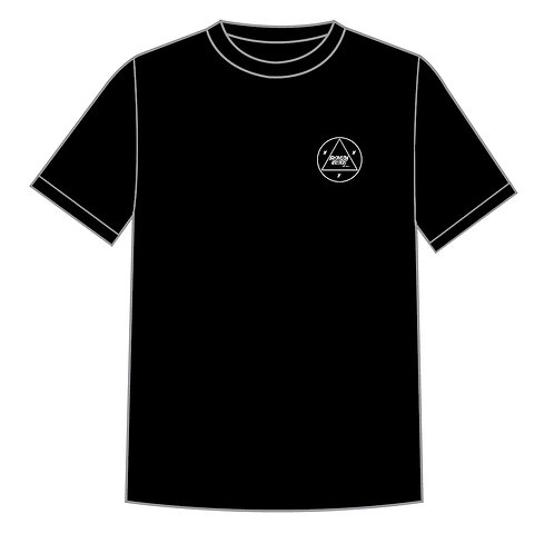 Bromuda Records Basic T