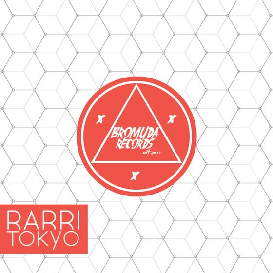 RARRI Tokyo Available Today!