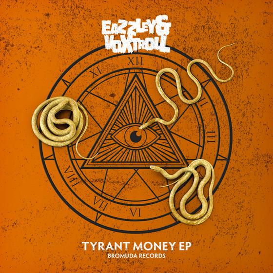 MONEY TYRANT EP!