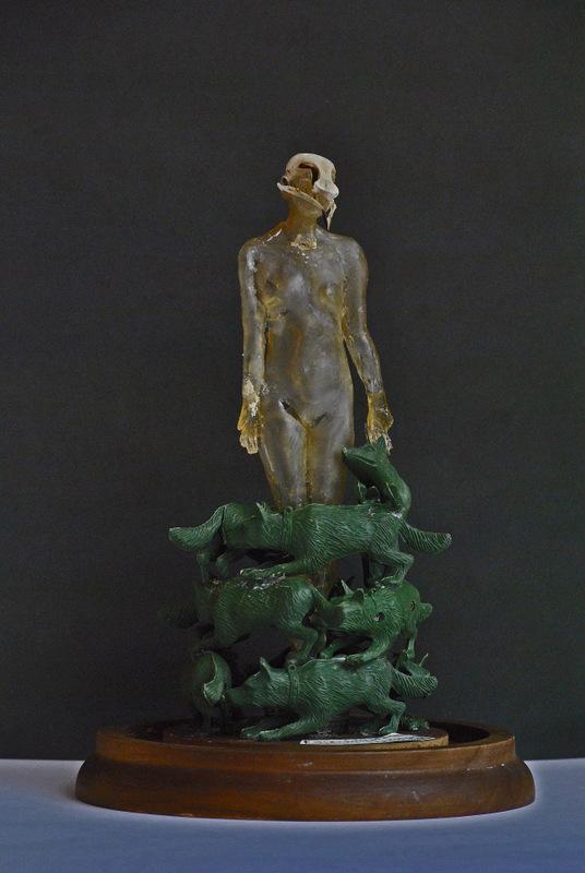 60. Urna Lobos