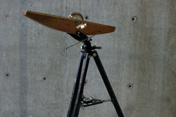 2. Barco heliógrafo.