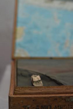 14. Pequeños viajeros plata caja map