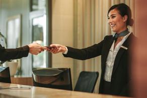 ¿Para qué sirve la radio en la industria de la hospitalidad?